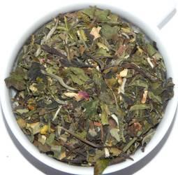 Herbata biała - Jedwabny Szlak