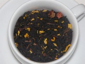 Herbata czarna - Piernikowe Delicje