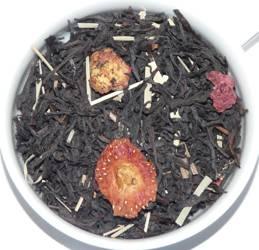 Herbata czarna - Purpurea