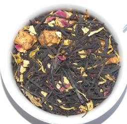 Herbata czarna - Złota Jesień
