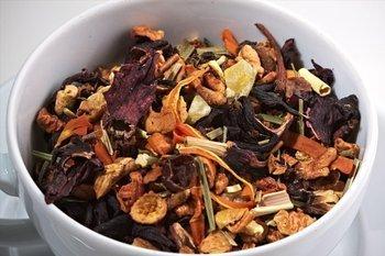 Herbata owocowa - Cytrusowa