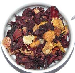 Herbata owocowa - Soczysta Pomarańcza