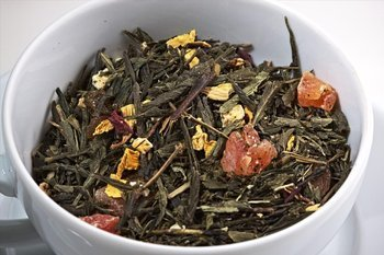 Herbata zielona - Japońska Świątynia