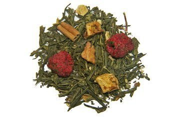 Herbata zielona - Zapach Świąt