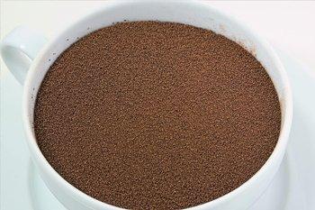 Kawa rozpuszczalna - Wiśniowo-Rumowa
