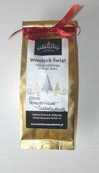 Kawa świąteczna WESOŁYCH ŚWIĄT III mielona