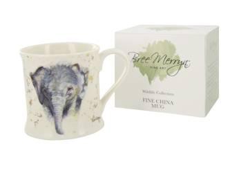 Kubek - Eliza Elephant Mug