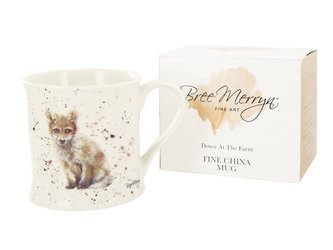 Kubek FIFE FOX MUG EastWest