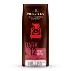 Marila Craft Coffee Roaster RedDog Dark 500g