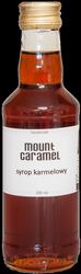 Mount Caramel - syrop karmelowy 200ml