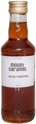 Mount Caramel  - syrop miętowy 200ml