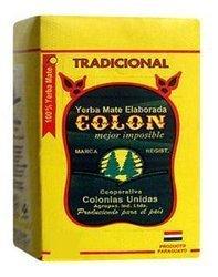Yerba Mate Colon Tradicional 500g