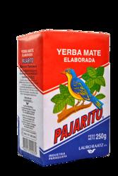 Yerba Mate Pajarito 250g
