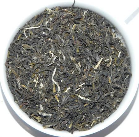 Herbata biała - China Yun Cui Quingshan Organic