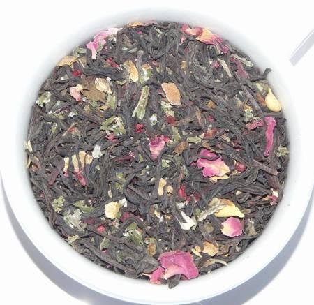 Herbata czarna - Chwila Relaksu (Relaksująca)