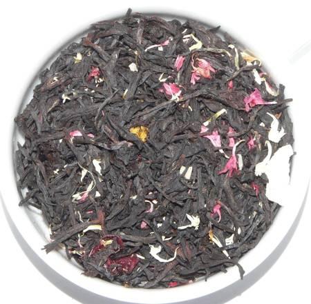 Herbata czarna - Wisienka Na Torcie