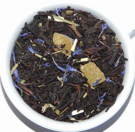 Herbata czerwona - Pu Erh Lady Grey