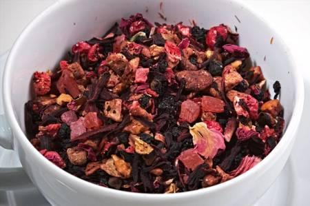 Herbata owocowa - Magiczny Napój