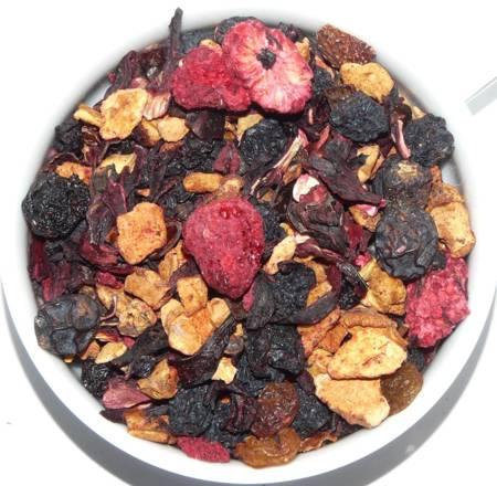 Herbata owocowa - Malinowy Raj
