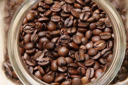 Kawa smakowa - Czekoladowa
