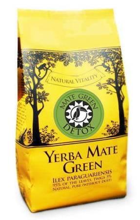 Yerba Mate Green Detox 200g